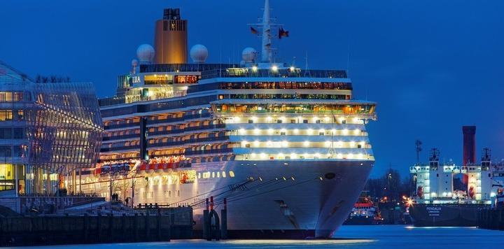 吴必虎:中国将成全球第二大邮轮旅游市场
