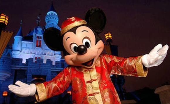 从迪士尼看旅游文化体验构成的四个层次