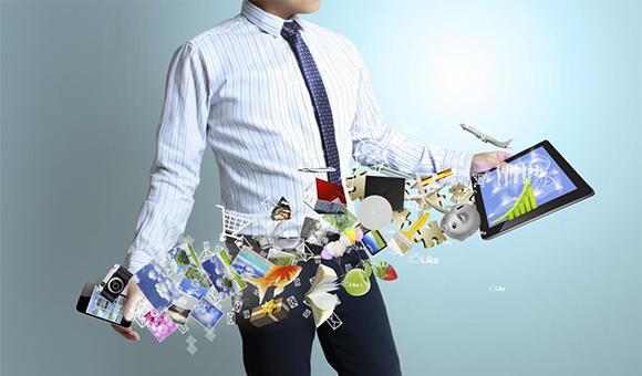 一切创业皆不能逃开移动化趋势