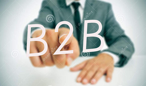 盛景网联董事长彭志强:从母基金投资数据看B2B创业的误区和痛点
