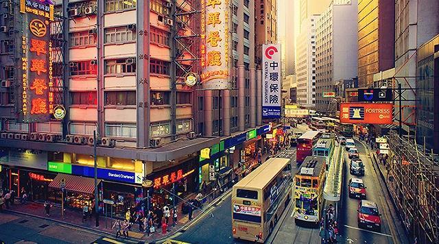 春节期间赴港游冷淡,香港正失去对中国内地游客的吸引力