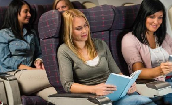 如何在飞机上优雅地提供 Wi-Fi?