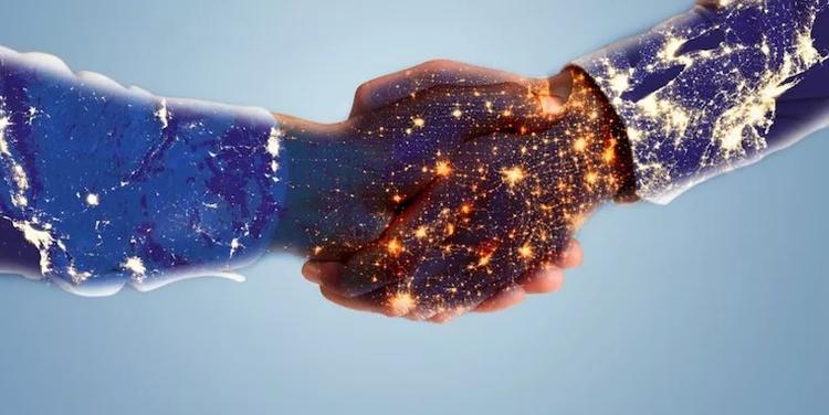 雪松文旅集团与执惠签约合作,共同推动文旅产业创新