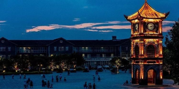 """拆解""""華僑城模式"""":如何打造50個特色小鎮、50個美麗鄉村?"""