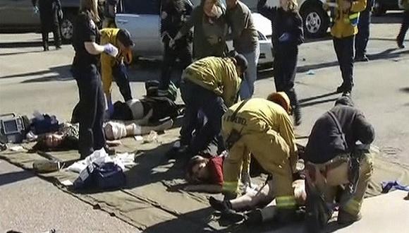 加州周三发生大规模枪击案造成14人死亡 三名嫌犯在逃