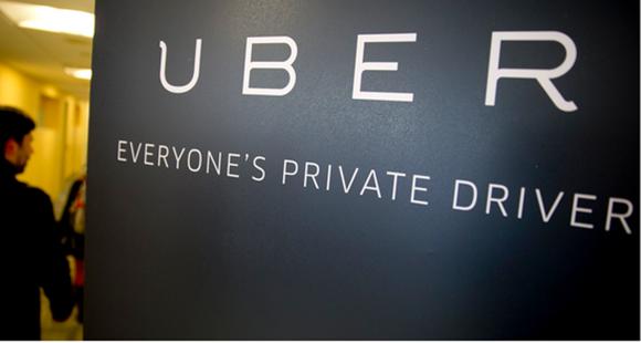 路透社:Uber年内订单将达108亿美元  拟两年内IPO