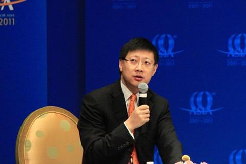 沈南鹏:风投最重要的是投人,企业家精神比能力更重要