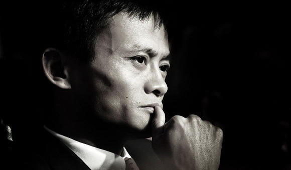 马云:想与邓小平喝茶,未来三大行业的机会已经出现