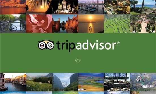 TripAdvisor(猫途鹰):从旅游点评看2015年中外游客喜好大不同