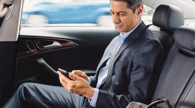 Certify:2015年Uber使用人数首次超过出租 占比达41%