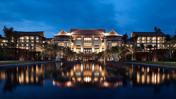 前三季全国星级酒店停业近3000家,酒店业继续低迷