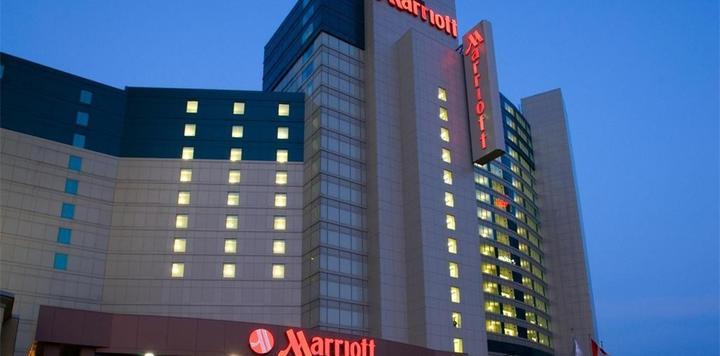 萬豪全球銷售負責人不談生意談創意:酒店如何做最好的自己?