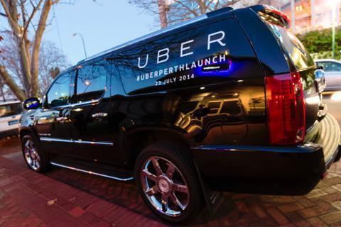 外媒爆料:Uber巨额投资中国仅为骗取最后一轮融资