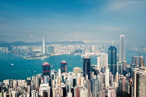 香港零售額連續 6個月下滑,國慶黃金周首日格外低迷