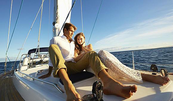 游艇界的Airbnb正在崛起