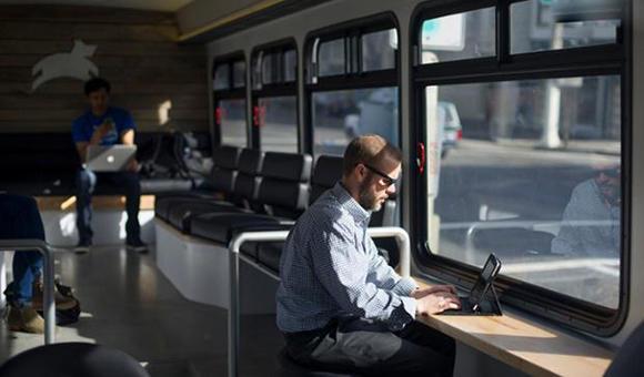 滴滴Uber之后,班车会成为下一个风口吗?