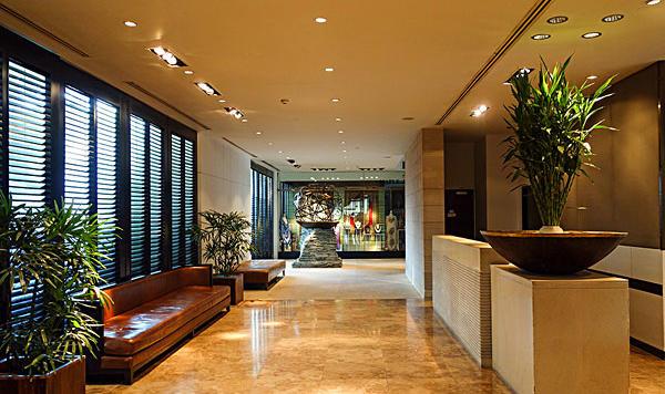 中国海滨城市宁波首家希尔顿酒店正式开业