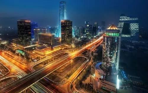 中国多速经济:工业产品与服务领域的机遇和挑战