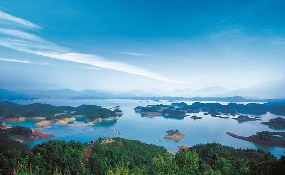 產業觀察:以千島湖為例,探索中國旅游休閑度假新模式