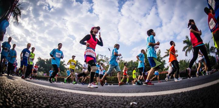 跑哪儿获数百万元Pre-A轮融资,今天你马拉松了吗?