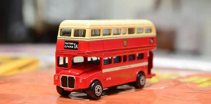 互联网巴士对于旅游的场景化应用