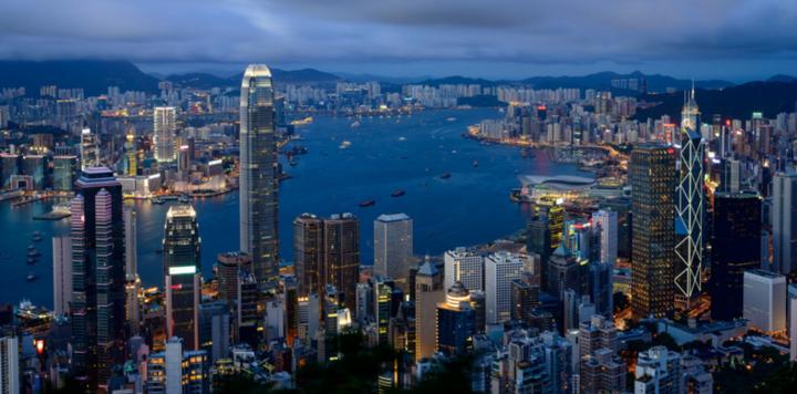 香港旅游业倒春寒:导游做保安