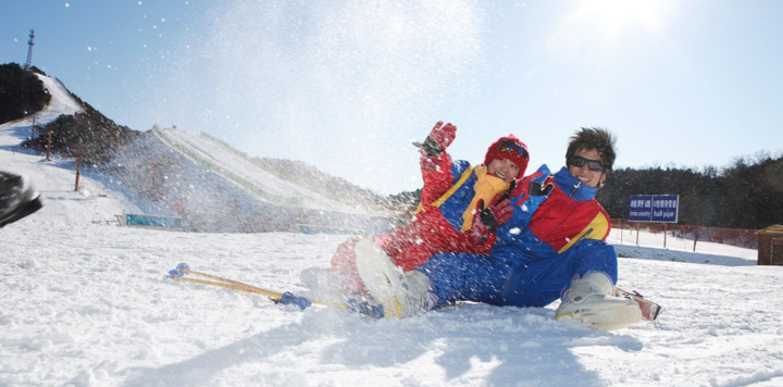 驴妈妈:2016年春节冰雪类景区游玩报告