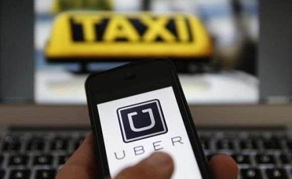 Uber被坑惨了,都是刷单闹的?