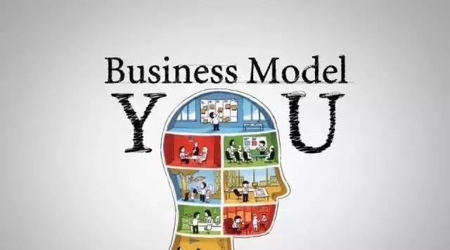 互联网创业24种商业模式,最全面的总结
