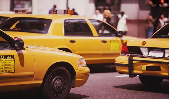 优步崛起祭品——纽约出租车大亨衰弱