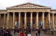 帝国斜阳:大英博物馆与中国文物