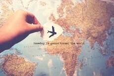 旅行地图:一个新的O2O自由天地