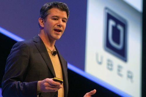 Uber创始人清华演讲实录:谈创业者要具备的8种特质