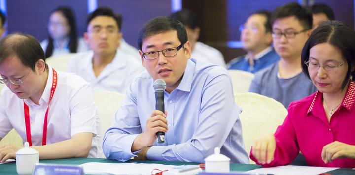 百程旅行网受邀参加丝绸之路经济带发展合作大会