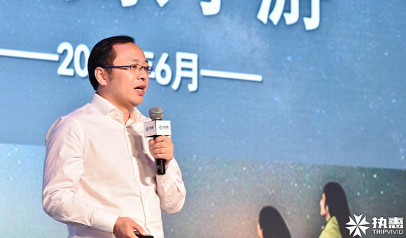 麦淘亲子游创始人兼CEO谢震:陪伴孩子成长,发掘孩子梦想