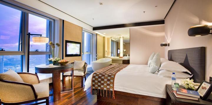 君亭首家核心旅游目的地酒店正式开业