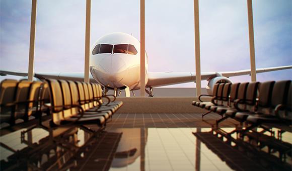 中国有望成为全球最大航空客运市场