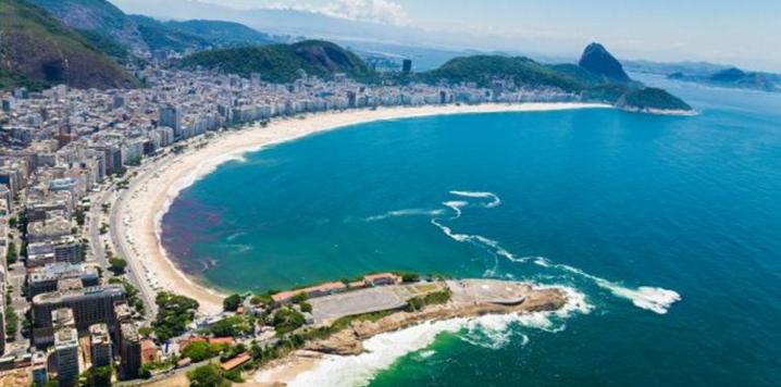 执惠朝闻旅讯·7月9日  号称最节约的里约奥运会将花费46亿美元,超预算16亿美元