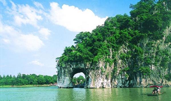 【国信旅游】旅游国企改革系列之三:桂林旅游--老公司 新格局 新希望
