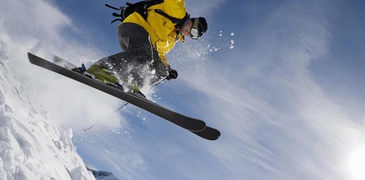左驭体育洞察:管窥滑雪运动投资