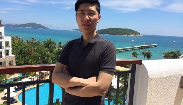 住百家创始人张亨德当选朝阳区侨联第七届常委