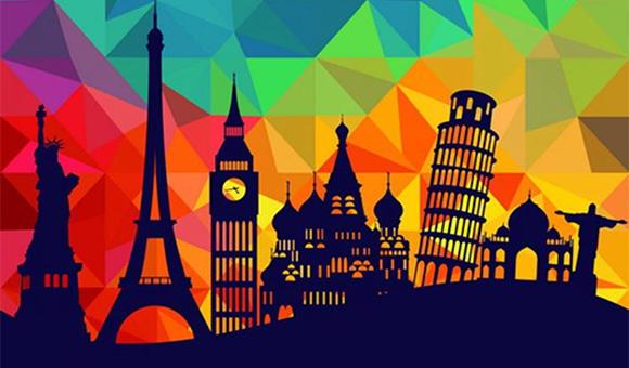 5月18-21日中國將迎來首次世界級旅游盛會:世界旅游發展大會