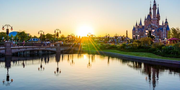 23亿美元扩建东京迪士尼海洋乐园!亚洲三大迪士尼度假区是竞争还是协同?