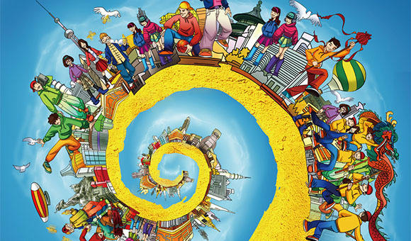 旅游O2O浪潮下,旅行社该怎样顺势而为?