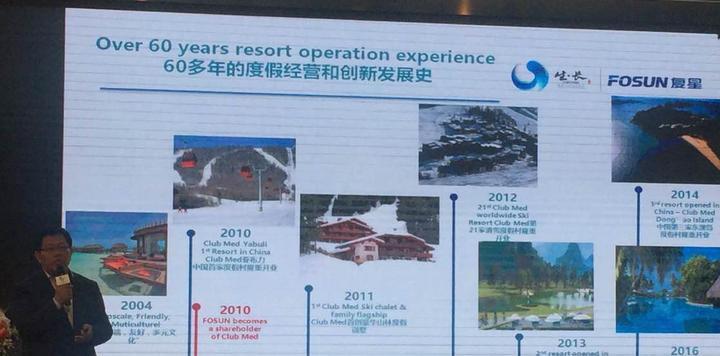 复星旅游集团总裁钱建农:中国动力如何嫁接全球资源?